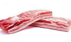 Bảng báo giá thịt heo bán sỉ mới nhất năm 2021