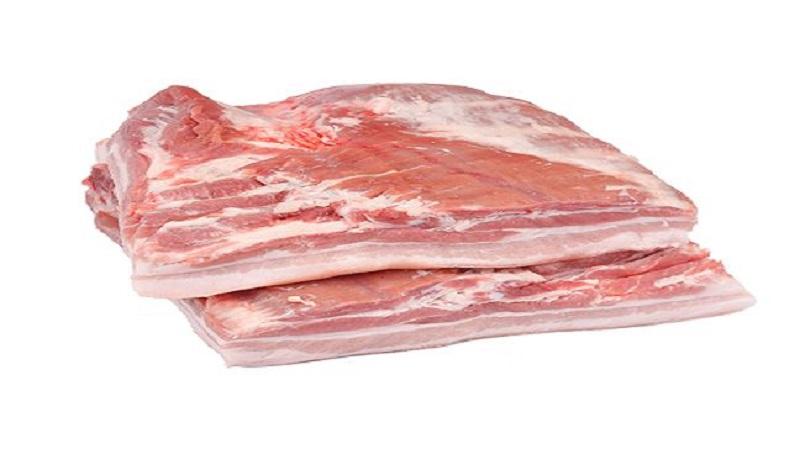 Đặc trưng của thịt heo đông lạnh? Tính an toàn của thịt heo đông lạnh