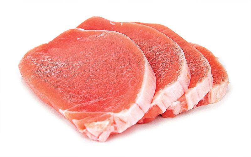 Top 3 công ty cung cấp thịt heo đông lạnh tại thị trường Việt Nam