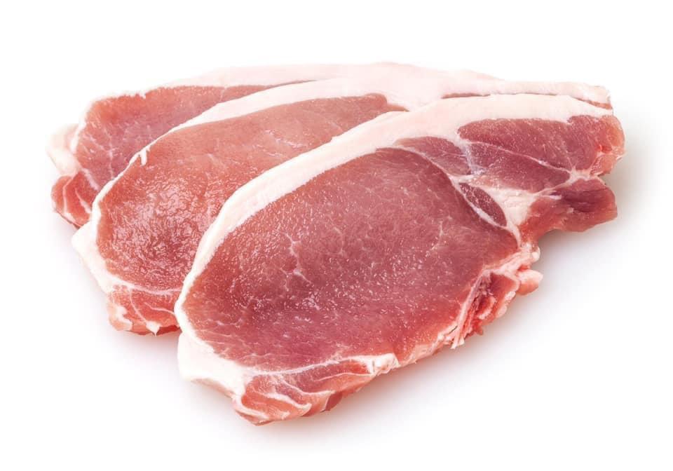 Điểm khác biệt giữa thịt heo nhập khẩu và thịt heo trong nước