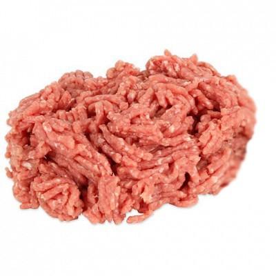 Thịt Gà Xay